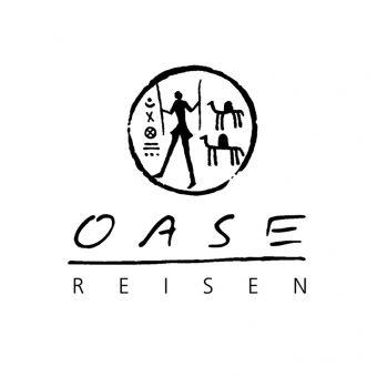 Reiseunternehmen Logo und Corporate Design